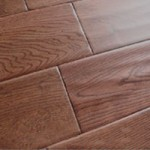 Rustic Handscraped White Oak 82.55/120/125/130mm x 18mm x R.L  150/180mm x 20mm x R.L Lacquered Finish