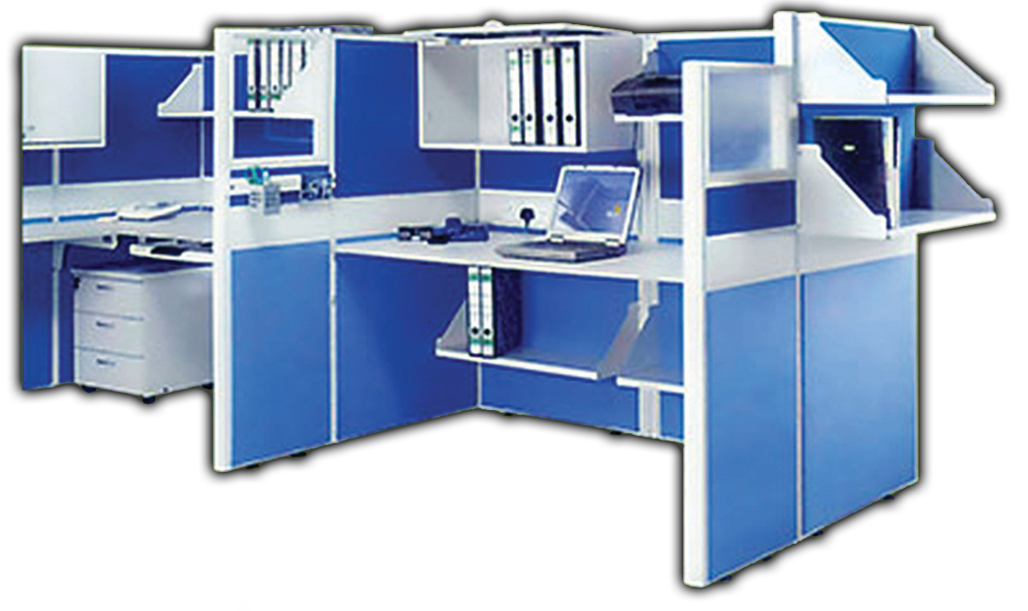 Office Partition Hedwood Inc
