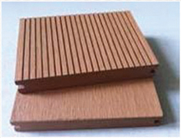 WPC Solid Decking Size: 146mm*21mm