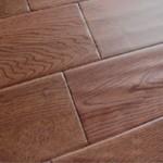 EWF Rustic Handscraped White Oak 82.55/120/125/130mm x 18mm x R.L 150/180mm x 20mm x R.L Lacquered Finish