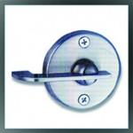 OD-BB-2 Indicator Lock back